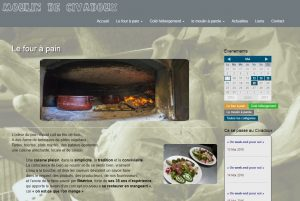 site du Civadoux