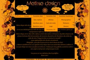 site metisse-design